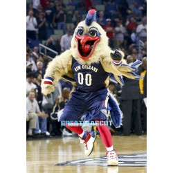 Pierre the Pelican New Orleans Pelicans Mascot Costume