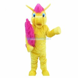 My Little Pony Mascot Costumes Adult For Halloween Christmas