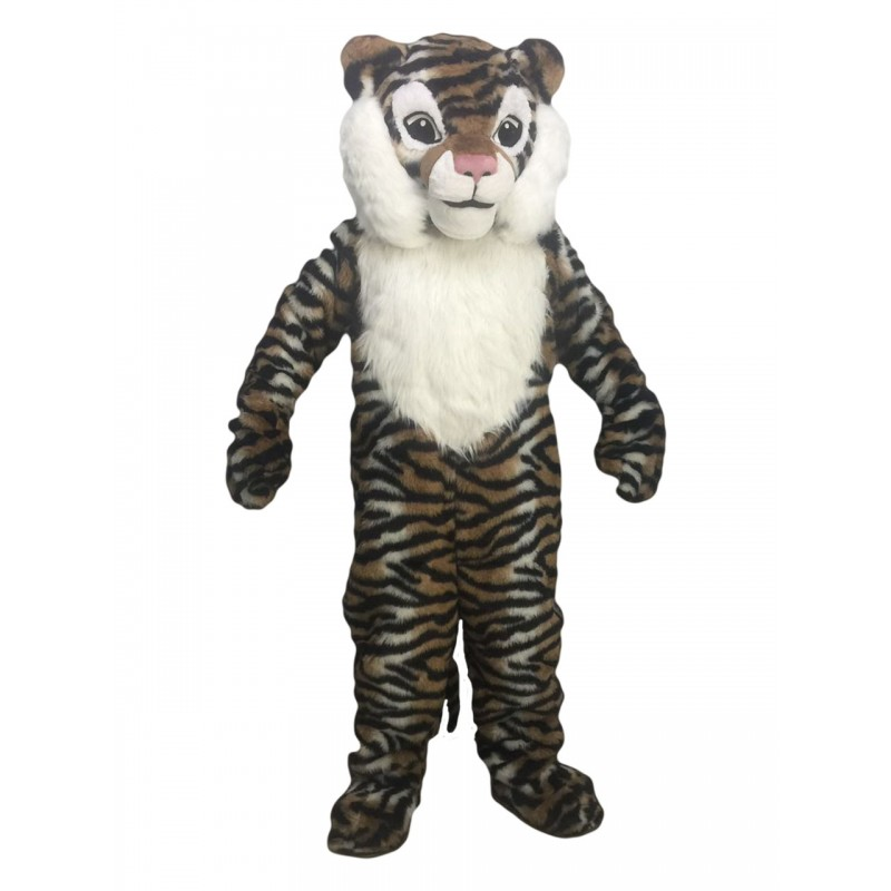 George Tiger Mascot Costumes Free Shipping