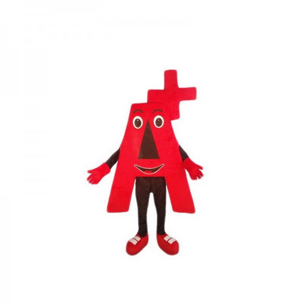 A+ Mascot Costumes Free Shipping