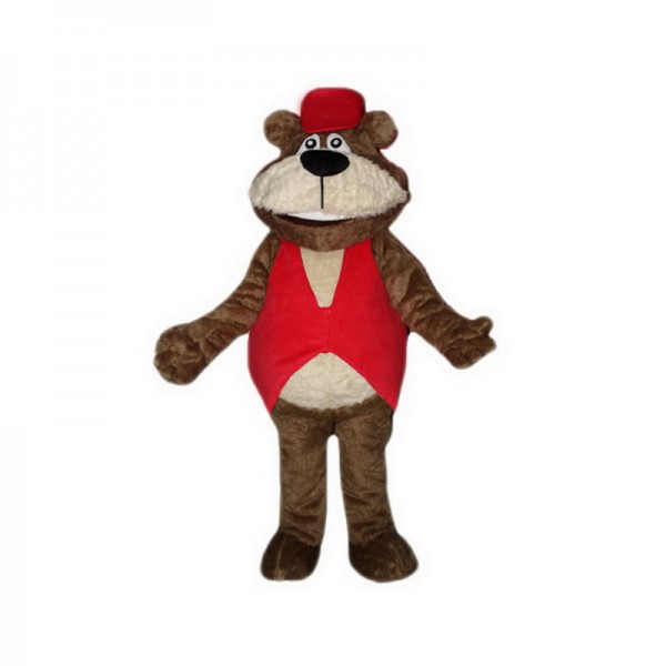 Chipmunk Mascot Costumes High Quality