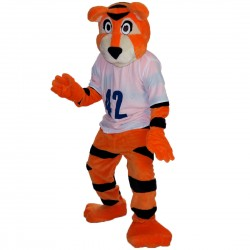 UofM University of Memphis Tigers Mascot Costume